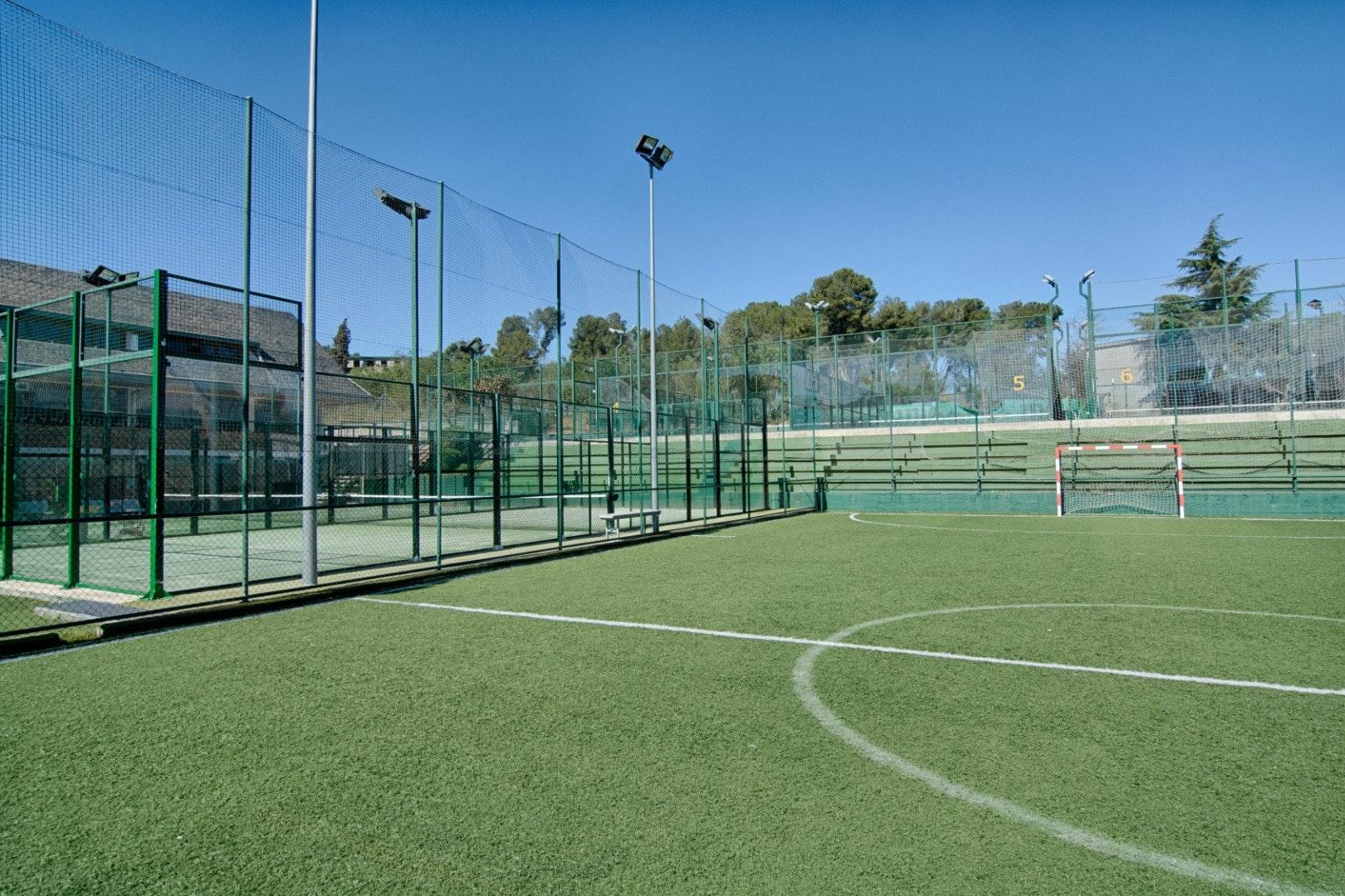 Foto 4 Oferta Gimnasio Accura Sant Boi Sant Boi de Llobregat - GymForLess