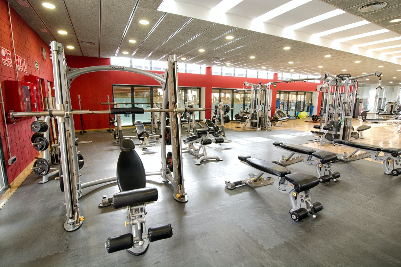 Picture 5 Deals for Gym Accura Viladecans Viladecans