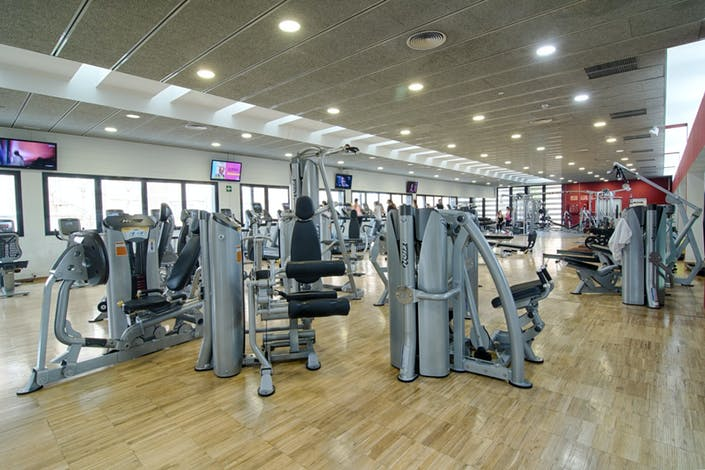 Oferta gimnasio accura viladecans viladecans gymforless - Accura viladecans ...