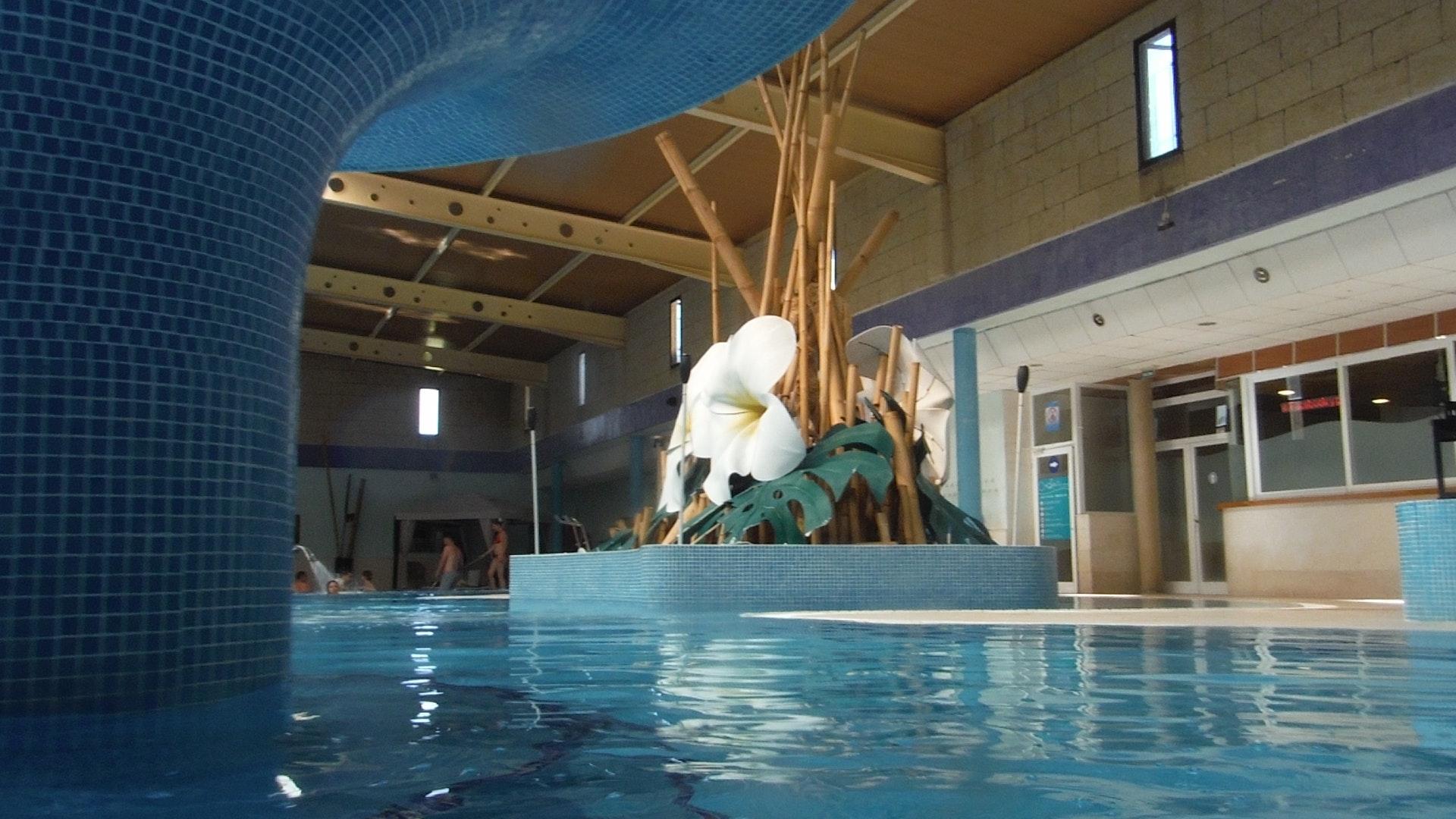 Foto 0 Oferta Aqua Club Termal Adeje {2} - GymForLess