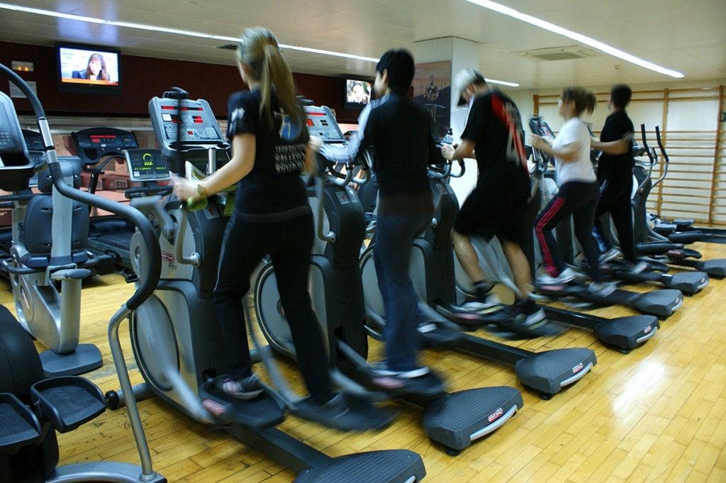Picture 1 Deals for Gym Esportiu Rocafort Barcelona