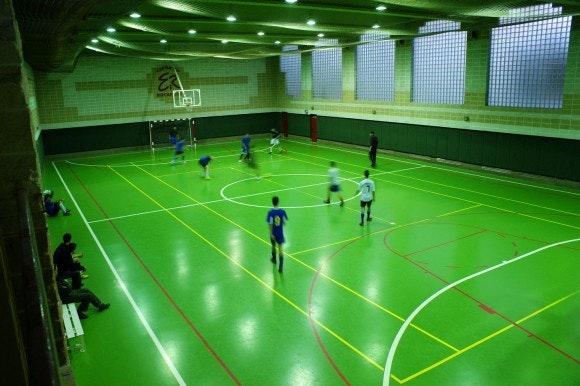 Esportiu Rocafort