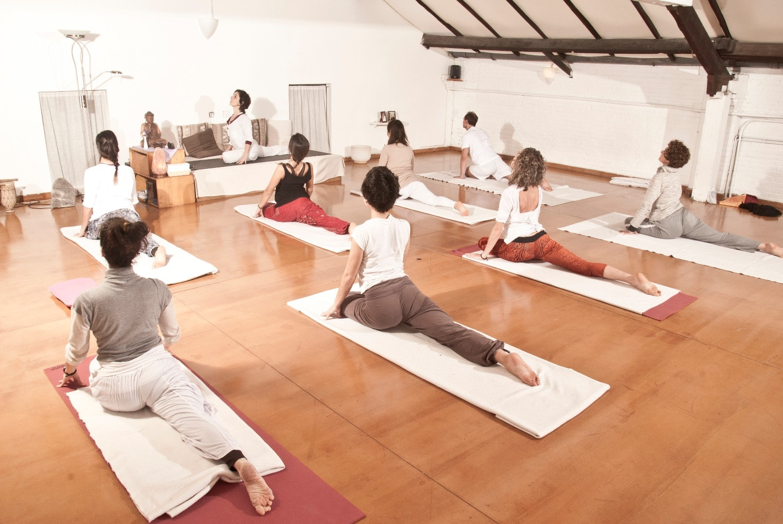 Picture 1 Deals for Gym Happy Yoga Central Barcelona