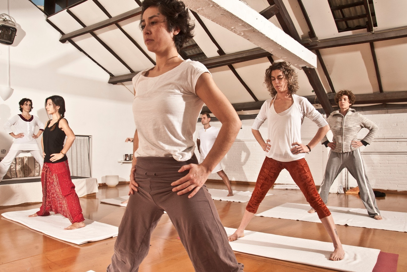 Picture 0 Deals for Gym Happy Yoga Central Barcelona