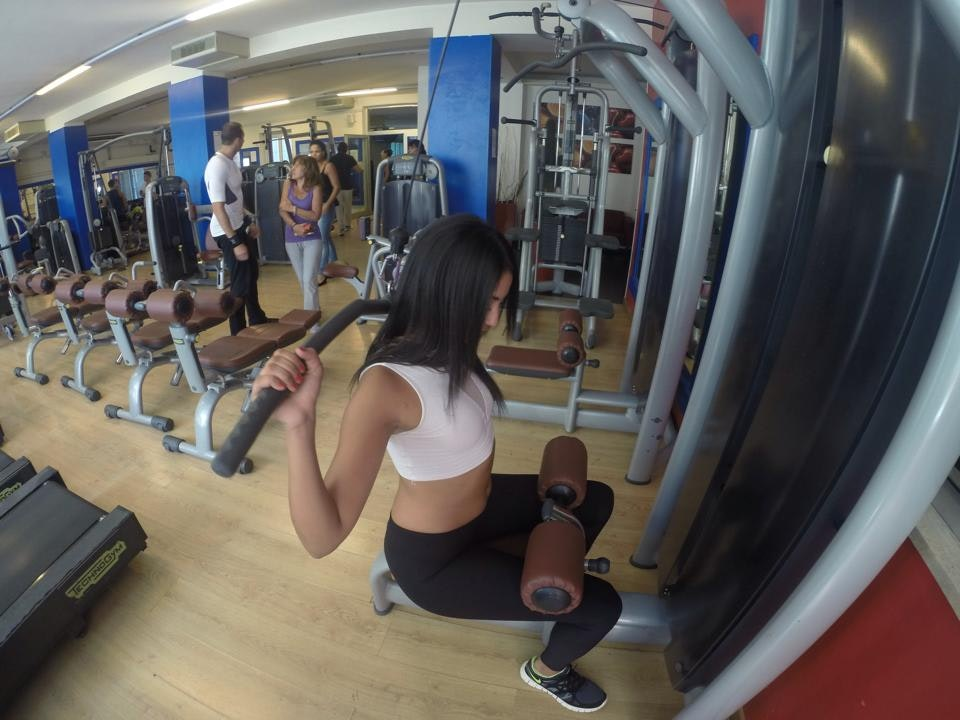 Foto 2 Offerta palestra FRUIT AND FITNESS Roma