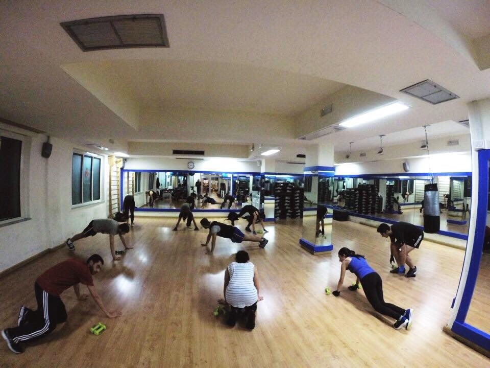Foto 3 Offerta palestra FRUIT AND FITNESS Roma