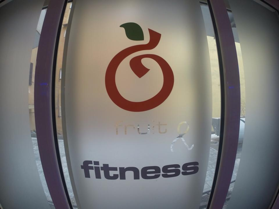 Foto 0 Offerta palestra FRUIT AND FITNESS Roma