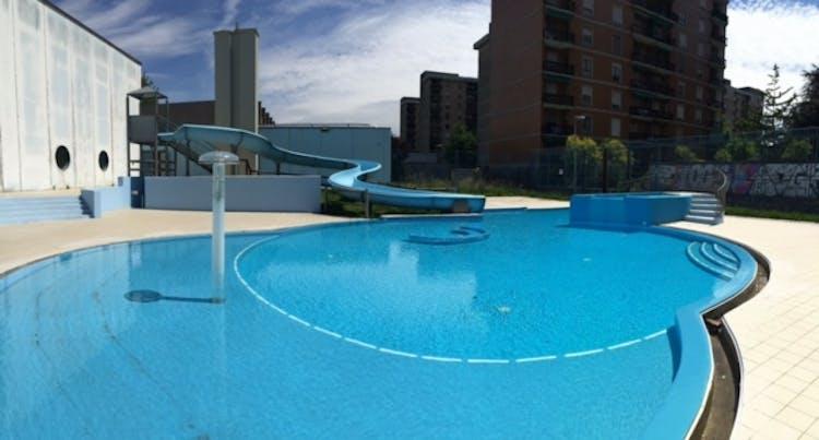 Miglior palestra con piscina coperta nella milano gymforless - Palestra con piscina ...
