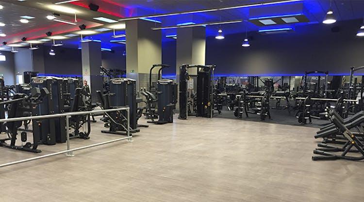 Los mejores gimnasios con aerobic en madrid for Gimnasio hortaleza fitness