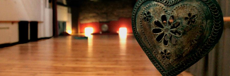 Sarrià Yoga Asana Chikitsa