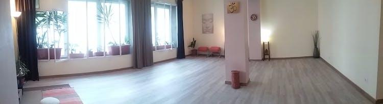 Centre de Ioga Siddharta