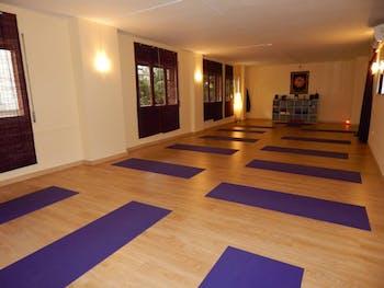Estudio de Yoga y Sofrología