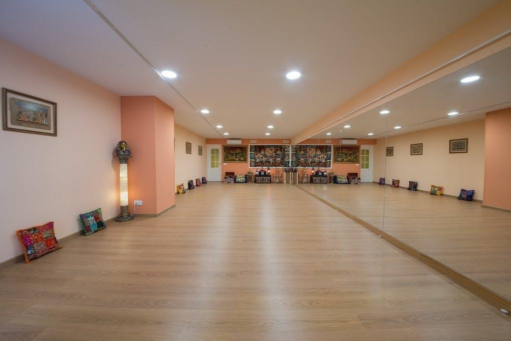 Academia Danza Alina Babayan