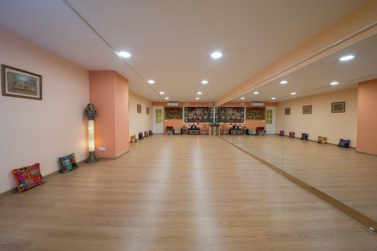 Acadèmia Dansa Alina Babayan - Clases Online
