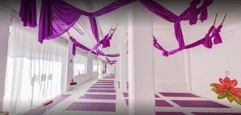 Diwali Centro de Yoga y Bienestar Integral