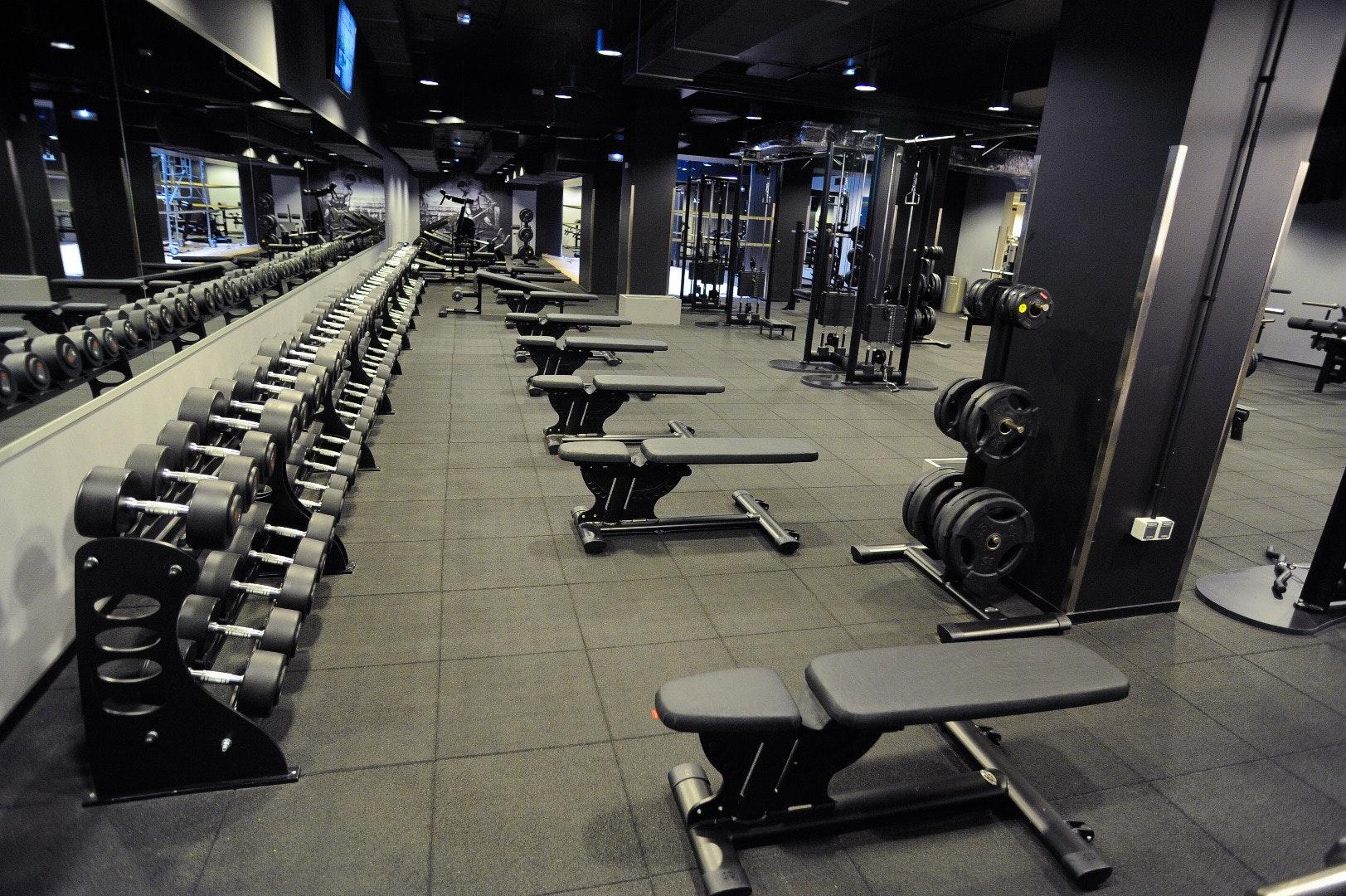 Picture 1 Deals for Gym McFIT Barcelona - Clot Barcelona