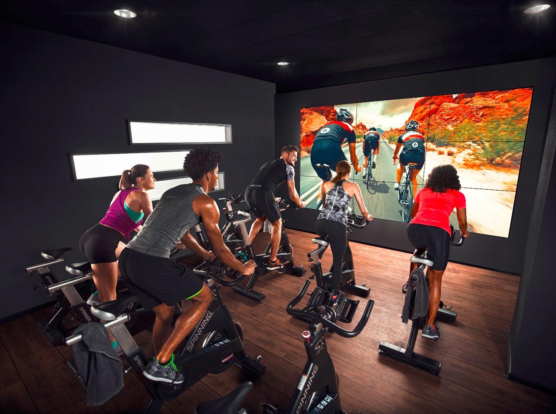 Picture 6 Deals for Gym McFIT Barcelona - Clot Barcelona