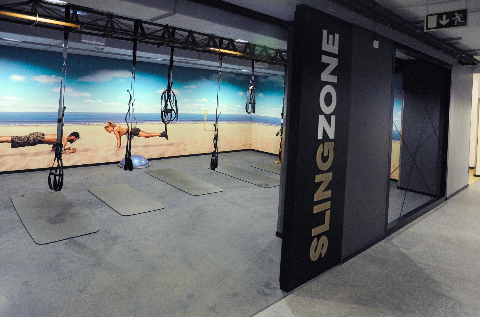 Picture 4 Deals for Gym McFIT Barcelona - Clot Barcelona