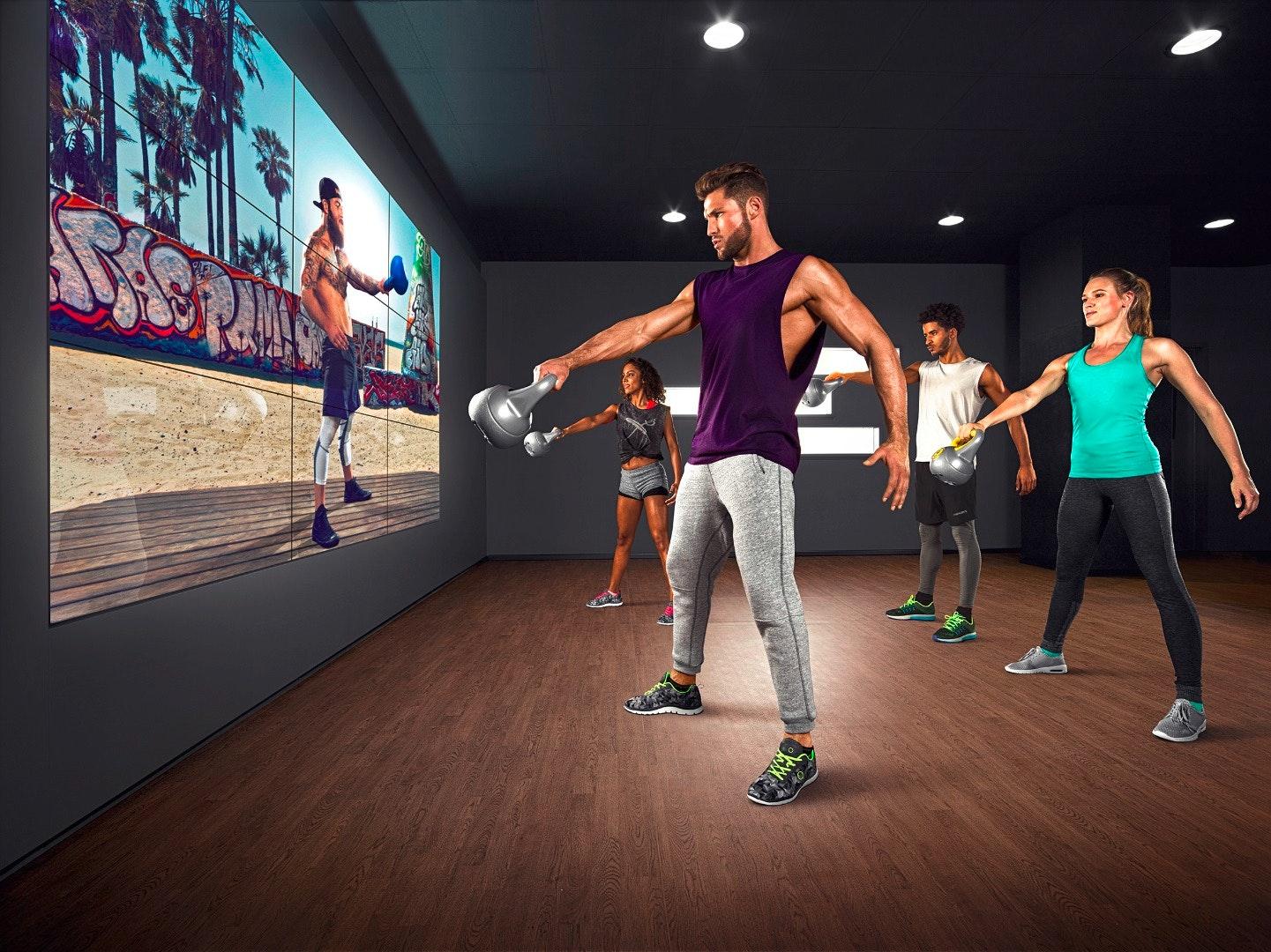 Picture 7 Deals for Gym McFIT Barcelona - Clot Barcelona
