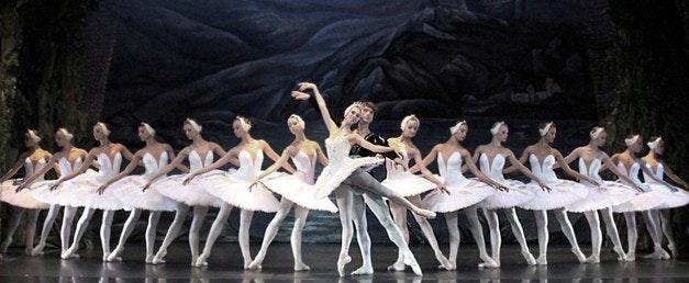 Foto 0 Oferta Escuela de Ballet Ruso Nazarenco Madrid {2} - GymForLess