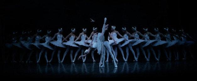 Foto 1 Oferta Escuela de Ballet Ruso Nazarenco Madrid {2} - GymForLess