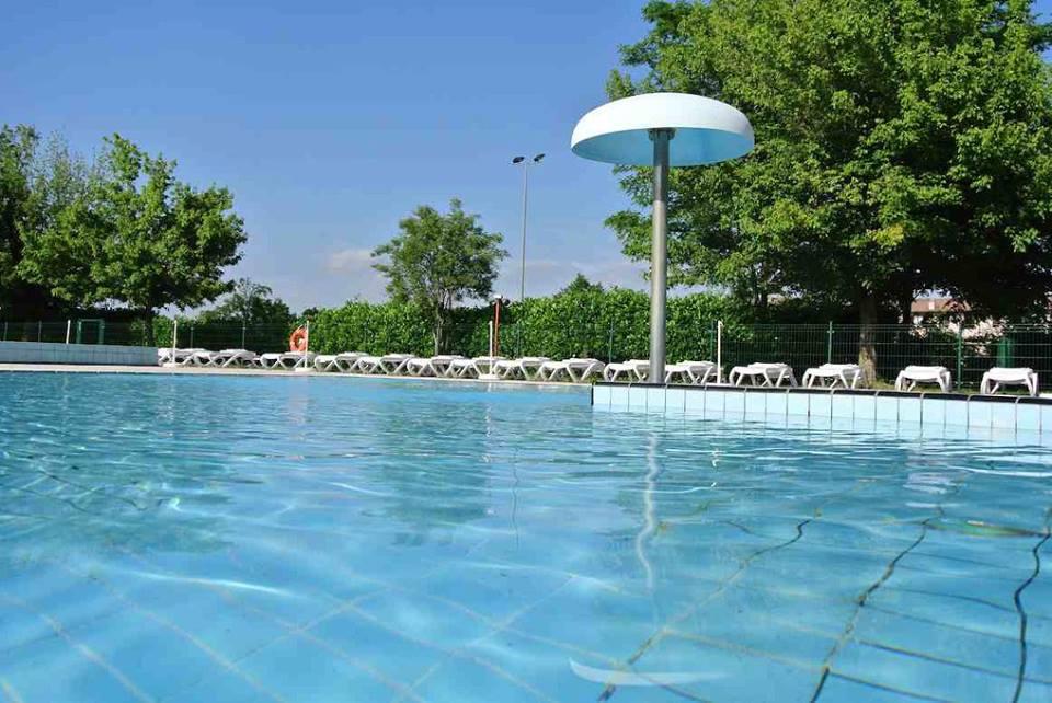 Offerta palestra piscina di rosate milano - Palestre con piscina torino ...