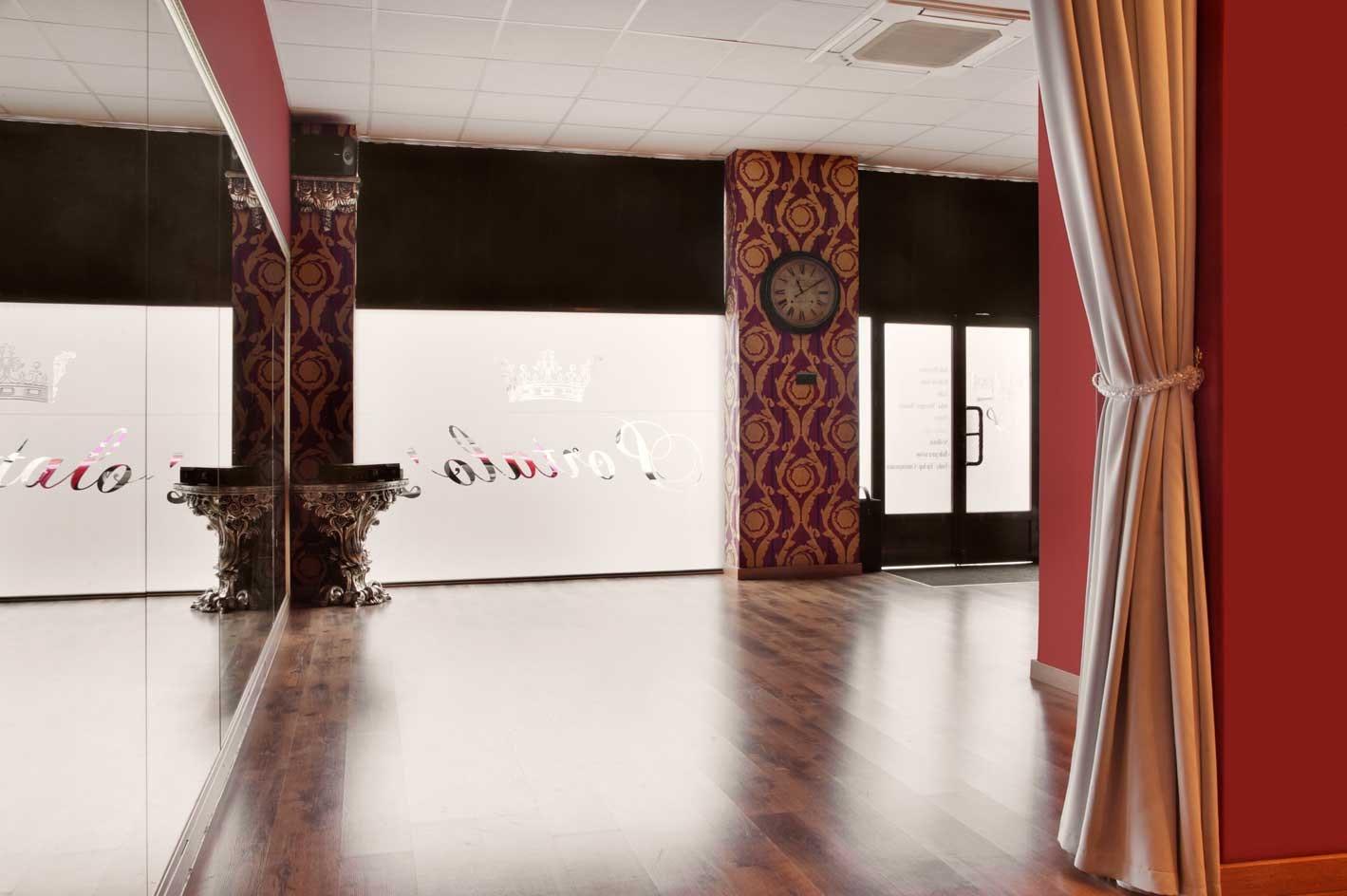 Foto 2 Oferta Portalo´s Escuela de baile y pilates Madrid {2} - GymForLess