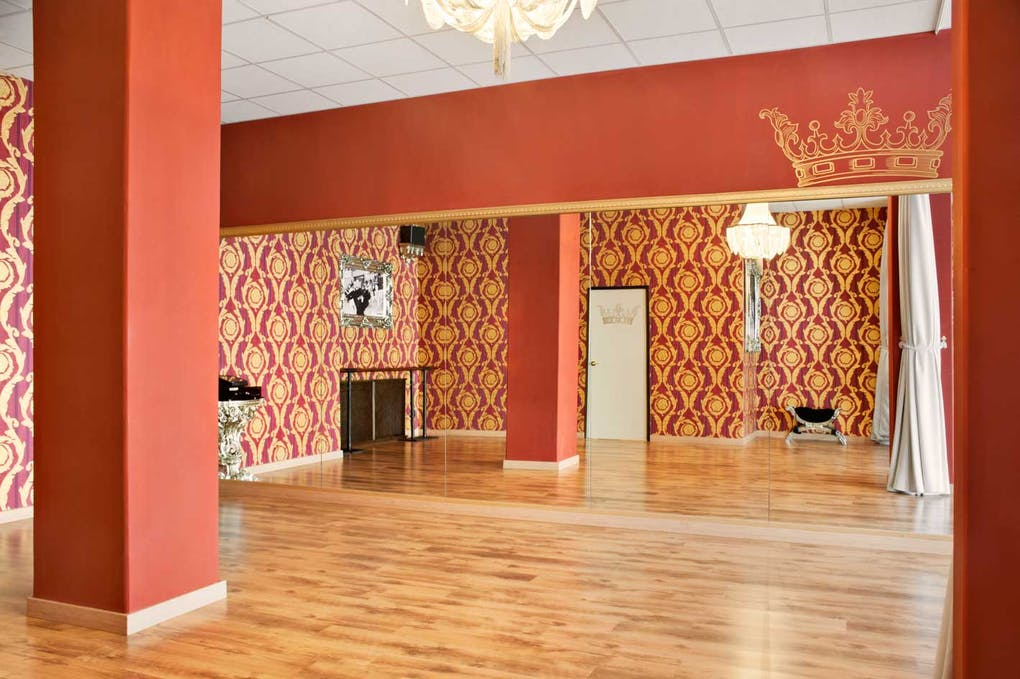 Portalo´s Escuela de baile y pilates