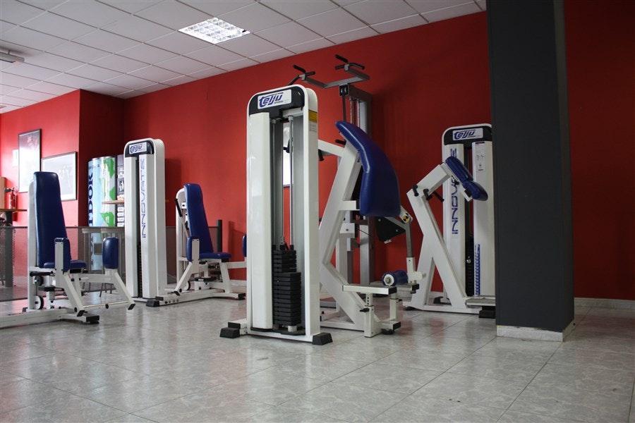 Fitness Valencia