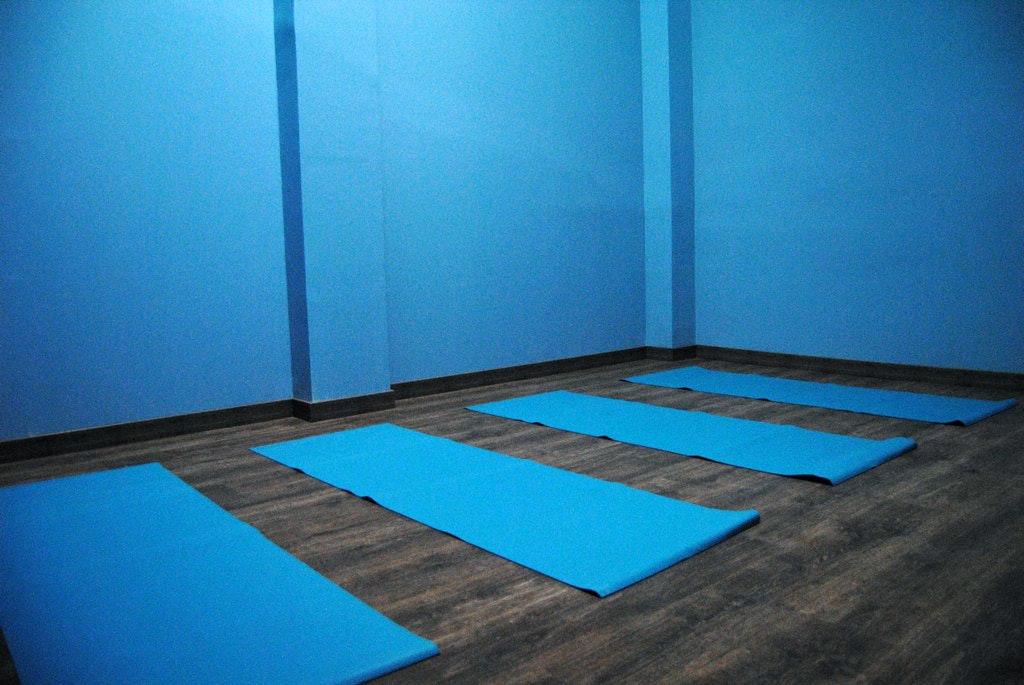Foto 0 Oferta Yoga Dhairyam Madrid {2} - GymForLess