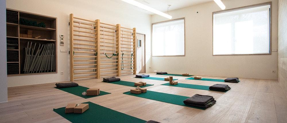 Yoga'14 Studio