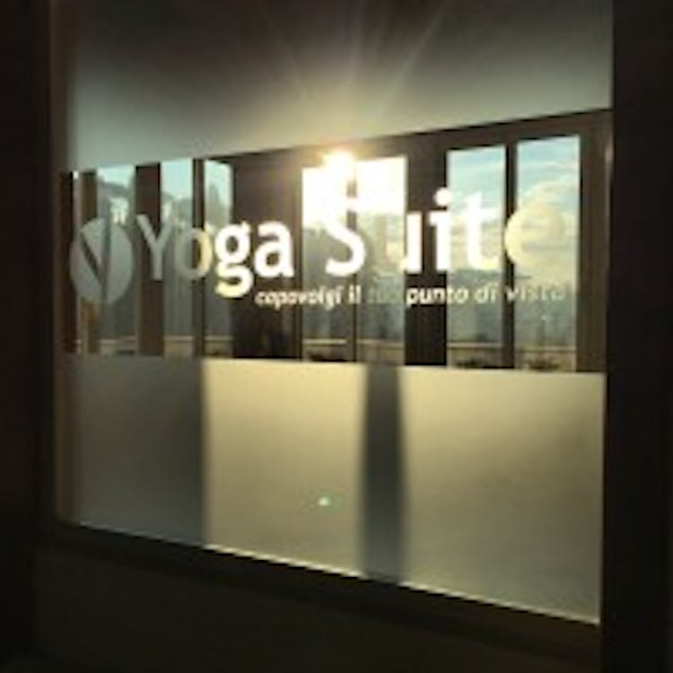 YOGA SUITE FLAMINIA