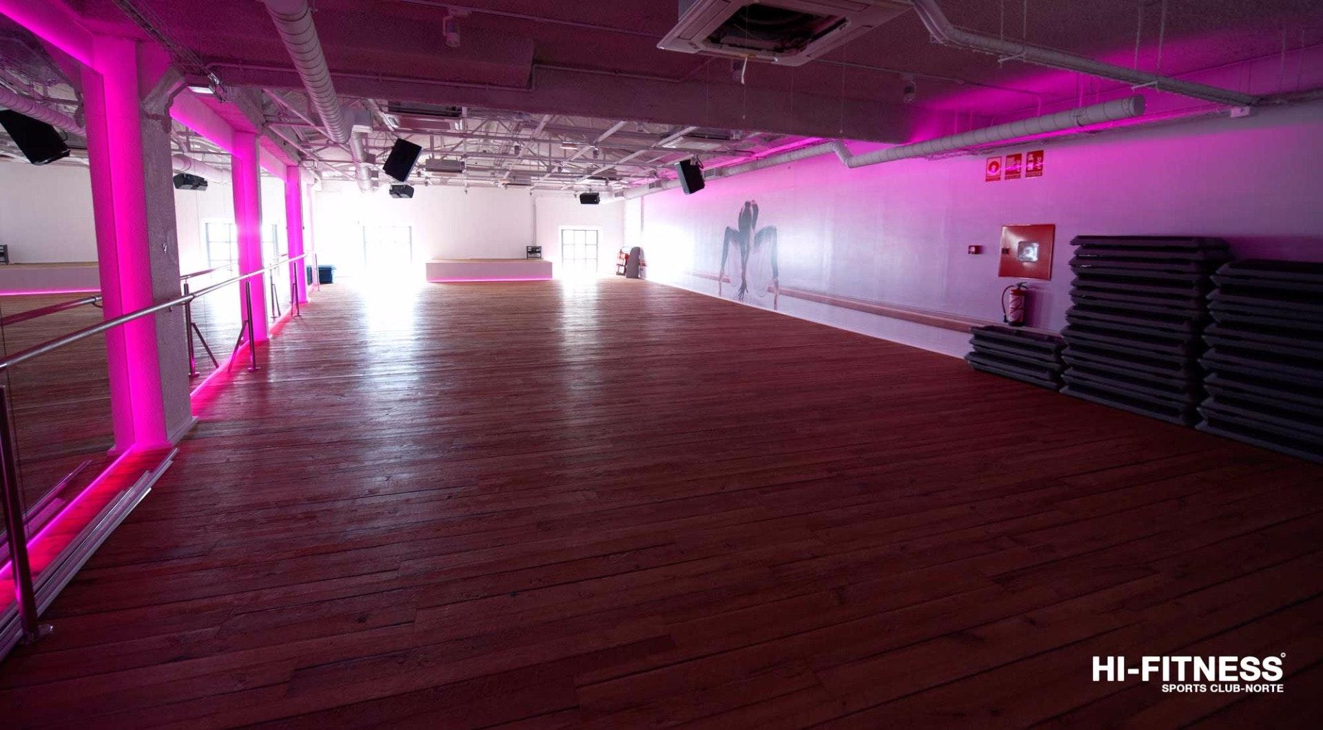 Foto 16 Oferta Gimnasio Hi fitness Norte Madrid - GymForLess