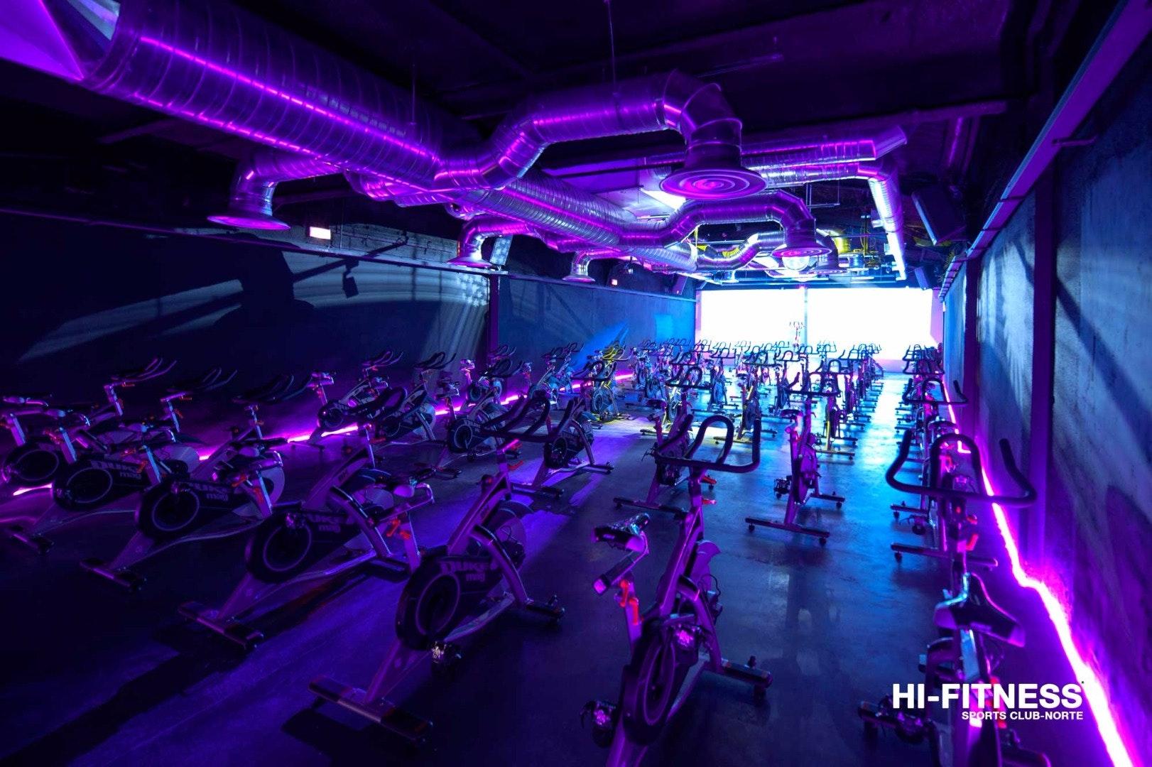 Foto 19 Oferta Gimnasio Hi fitness Norte Madrid - GymForLess