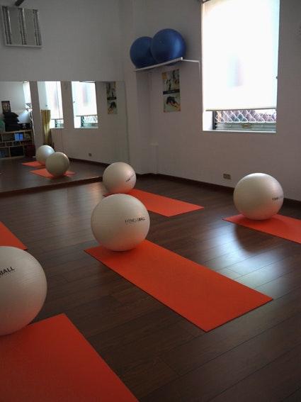 Foto 1 Oferta Binomio Pilates Madrid {2} - GymForLess