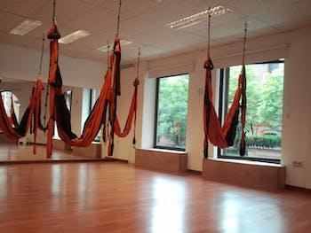 Binomio Pilates