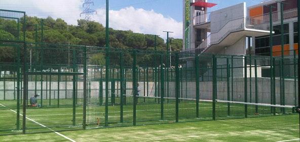 Foto 3 Oferta Gimnasio L' Esportiu de Llinars Llinars del Vallès - GymForLess