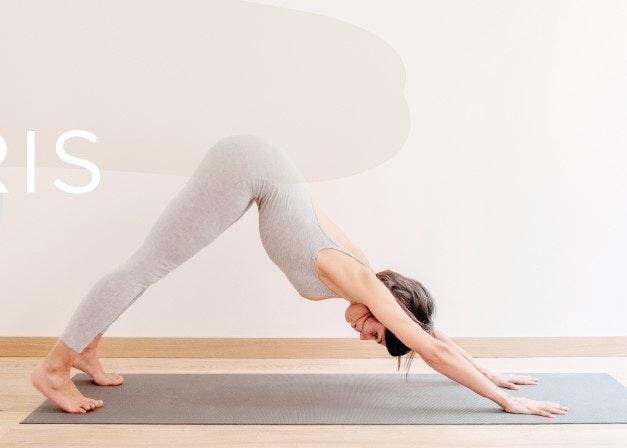 Elena Ferraris Yoga