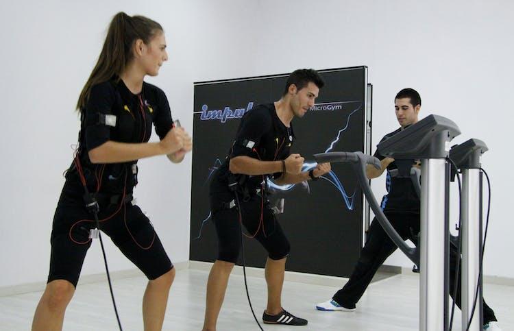 Impulso Micro Gym Valencia