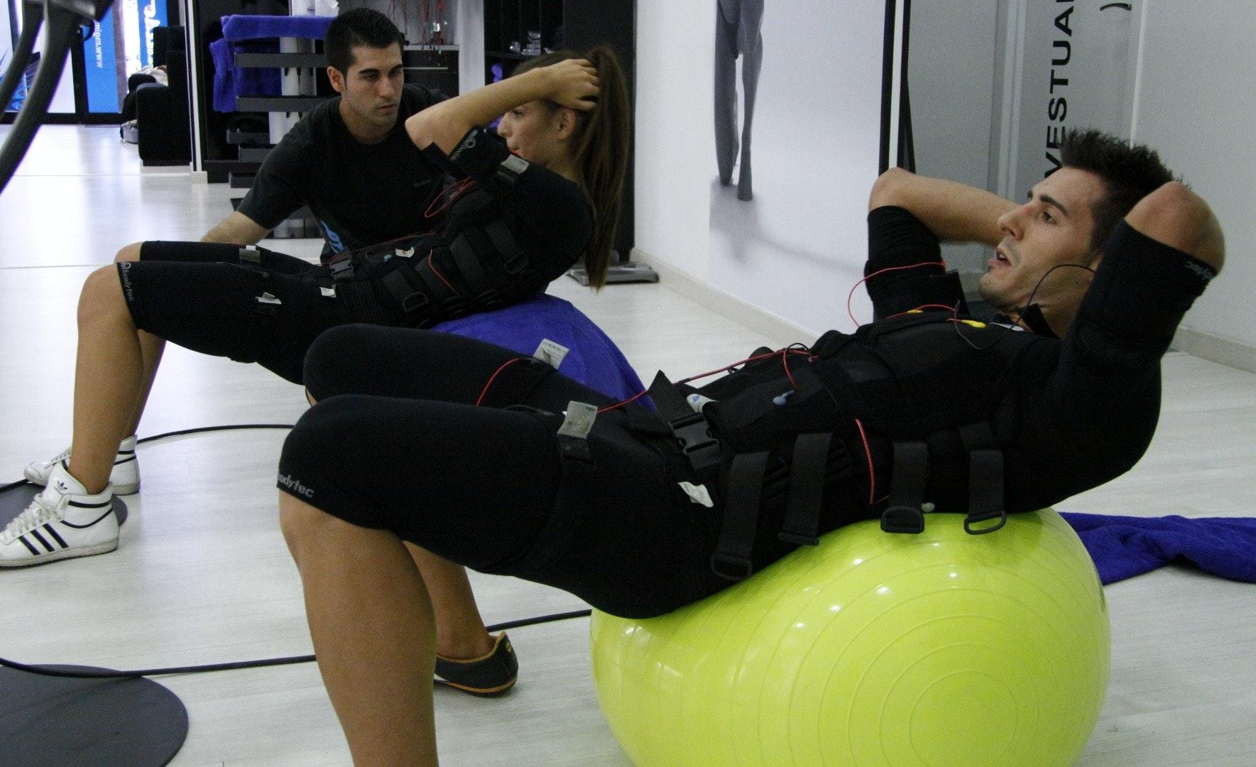 Foto 2 Oferta Impulso Micro Gym Valencia Valencia {2} - GymForLess