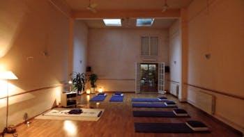 Happy Yoga Laforja