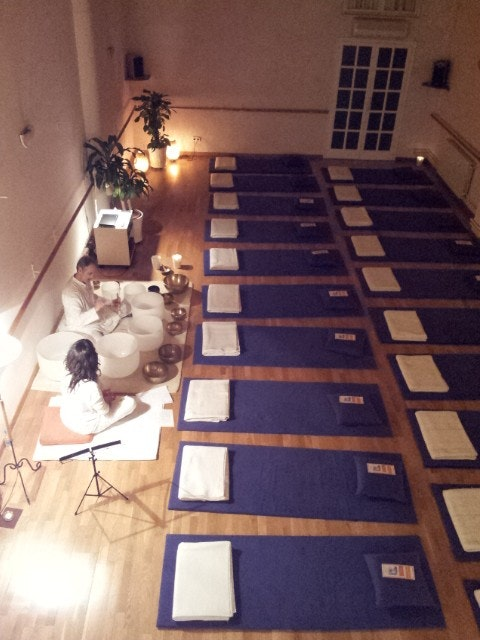 Picture 2 Deals for Happy Yoga Laforja Barcelona {2}