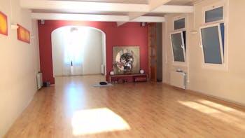 Yoga Studio Barcelona - Clases Online