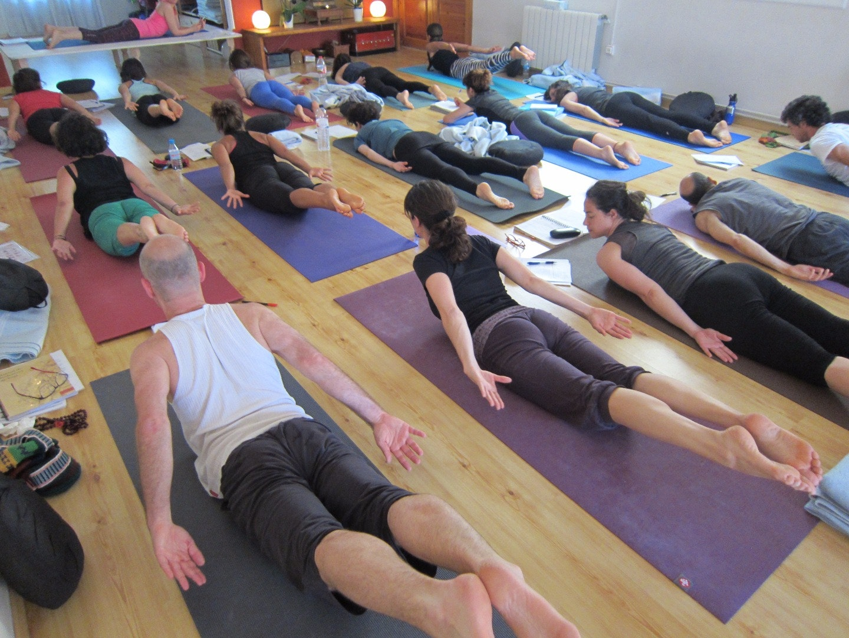 Foto 1 Oferta Yoga Studio Barcelona Barcelona {2} - GymForLess