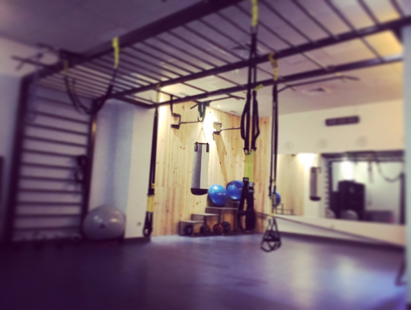 Foto 0 Oferta My Gym Las Rozas de Madrid {2} - GymForLess
