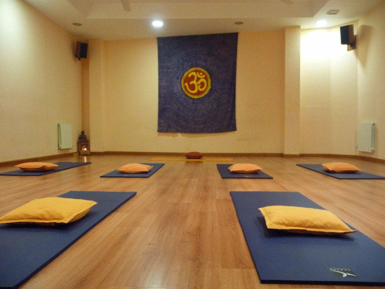 Picture 0 Deals for Gym Centre Namaskar Sabadell Sabadell