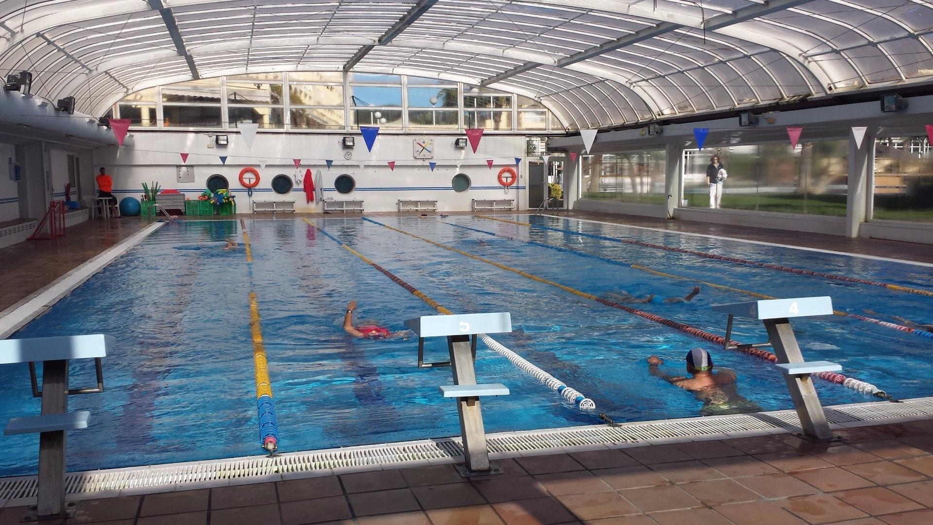 Foto 3 Oferta Olympic Spa & Sport Club Lloret de Mar {2} - GymForLess