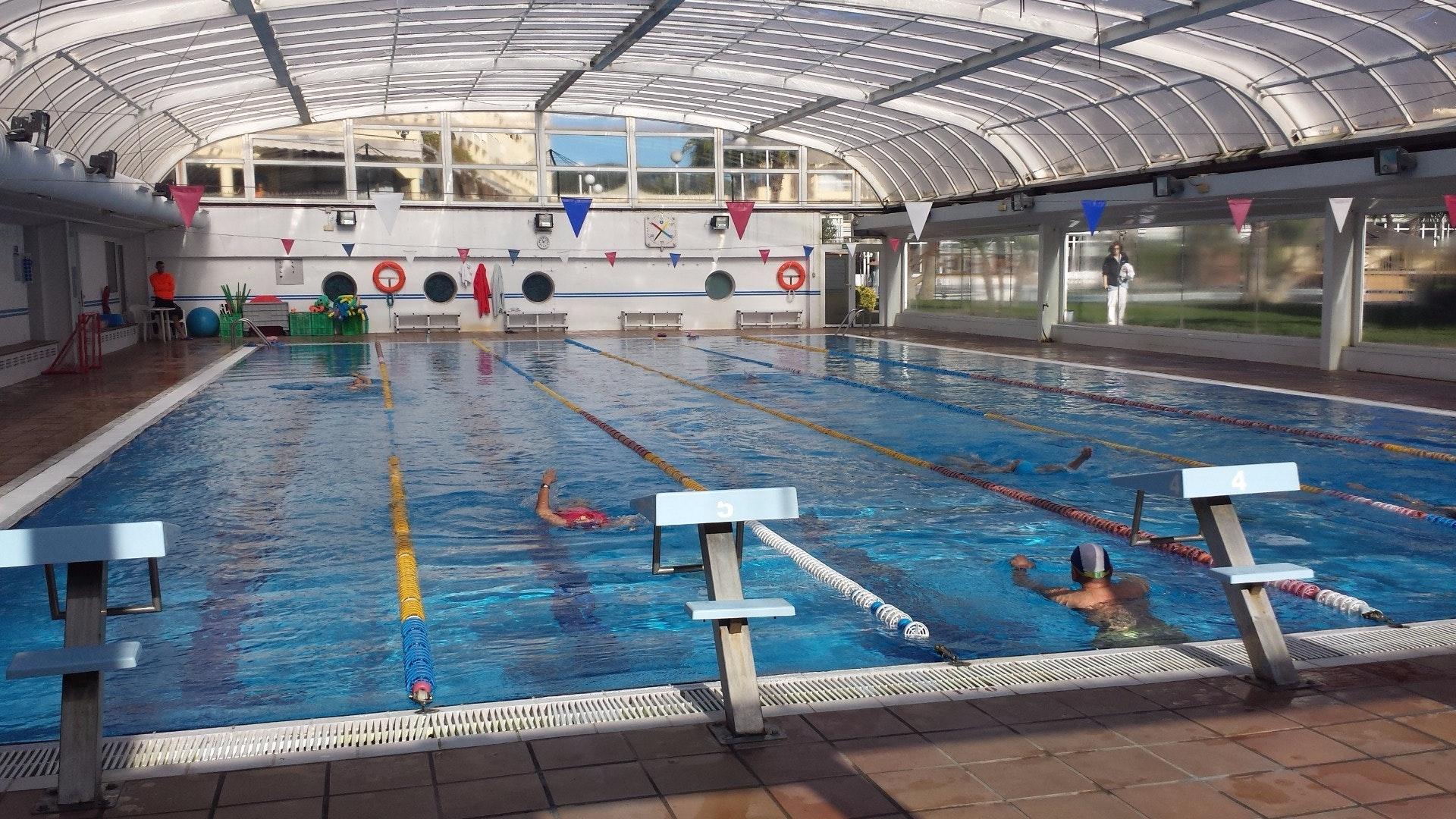 Olympic Spa & Sport Club