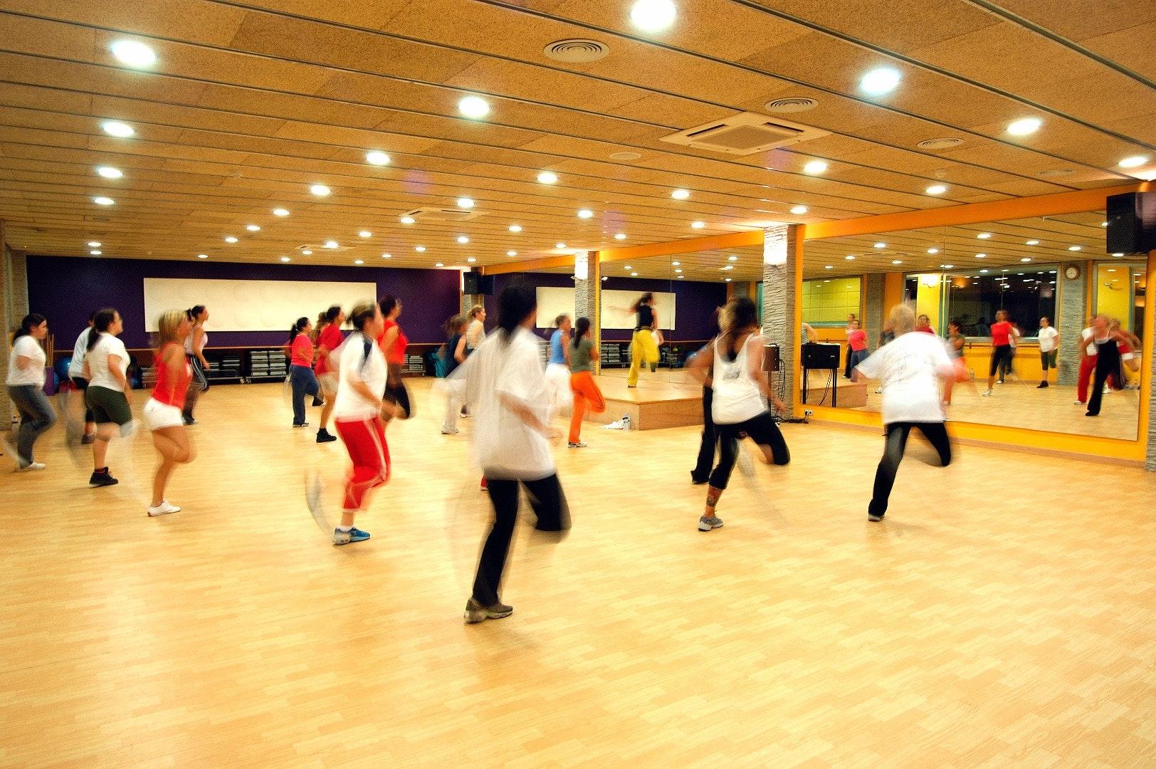 Foto 6 Oferta Olympic Spa & Sport Club Lloret de Mar {2} - GymForLess
