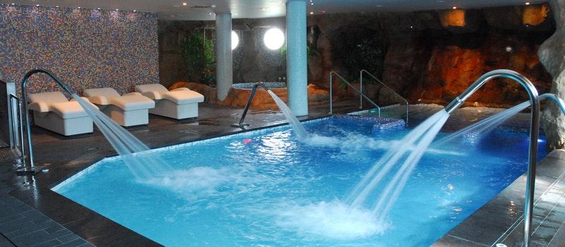 Foto 1 Oferta Olympic Spa & Sport Club Lloret de Mar {2} - GymForLess